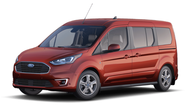 New 2020 Ford Transit Connect Titanium Wagon NM0GE9G2XL1452755 for sale in Birch Run, MI
